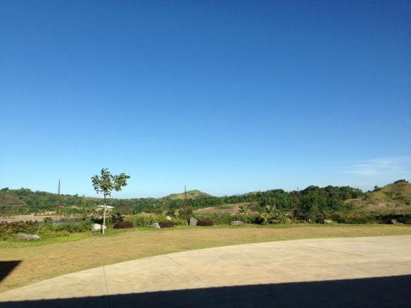 El Circulo View3
