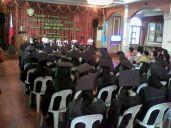 governors hall
