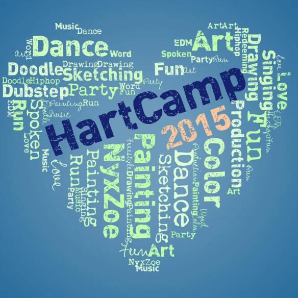 Hartcamp BLUE HART