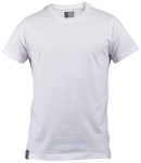 White Shirt for Color Me Run on 27th AM
