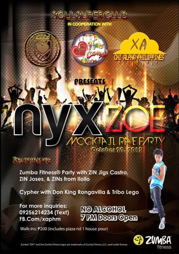 NyxZoe